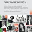 CCIMAG - Octobre 2017 (Entrepreneurs d'origine italienne)
