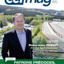 CCIMAG - juin 2015 (CIRCUIT DE SPA-FRANCORCHAMPS - Francorchamps)