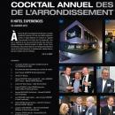 CCIMAG - Mars 2017 (Drink membres Liège)