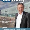 CCIMAG - avril 2015 (LIEGE AIRPORT - Bierset)
