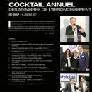 CCIMAG - Février 2017 (Drink membres Verviers)