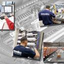 Pour la présentation de votre processus de production (NEWELEC - 2015)